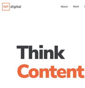 Neil Patels Marketing Company NP Digitals Review